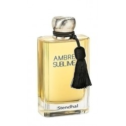 comprar perfumes online STENDHAL AMBRE SUBLIME EDP 90ML mujer