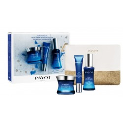 PAYOT BLUE TECHNI LISS JOUR 50ML+BLUE TECHNI LISS REGARD 15ML+BLUE TECHNI LISS CONCENTREE 30ML+NECESER SET REGALO