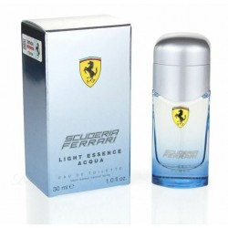 comprar perfumes online hombre FERRARI LIGHT ESSENCE EDT 30 ML
