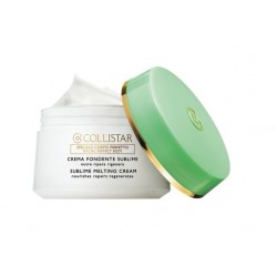 COLLISTAR CREMA FUNDENTE SUBLIME 400 ML