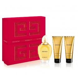 comprar perfumes online GIVENCHY AMARIGE EDT 100 ML + GEL 75 ML + B/L 75 ML SET REGALO mujer