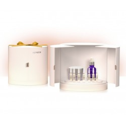 SKEYNDOR GLOBAL LIFT CREMA P/MIXTAS 50 ML + ELIXIR REDEF. 30 ML + 7 UNIQCURE NIGHT X 2 ML SET