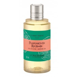 L'OCCITANE EN PROVENCE PAMPLEMOUSSE RHUBARBE SHOWER GEL 250 ML