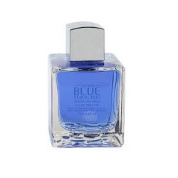 comprar perfumes online hombre ANTONIO BANDERAS BLUE SEDUCTION EDT 100 ML