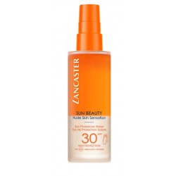 LANCASTER SUN BEAUTY PROTECTIVE WATER SPF 30 150 ML