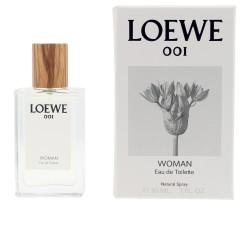 comprar perfumes online LOEWE 001 WOMAN EDT 30 ML mujer