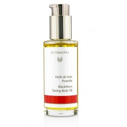 DR HAUSCHKA ACEITE CORPORAL TONING BODY OIL 75 ML