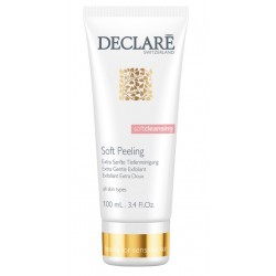 DECLARÉ SOFT CLEANSING EXFOLIANTE FACIAL 100ML
