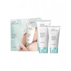 ANNE MOLLER CREMA MANOS HIDRATANTE ANTIEDAD 100 ML + 50 ML SET REGALO