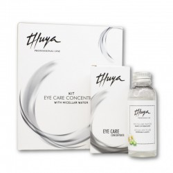 THUYA EYECARE CONCENTRATE 10 ML + AGUA MICELLAR 50 ML SET REGALO